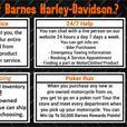 2005 Harley-Davidson® FLHRS
