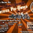 2011 Harley-Davidson® FLHTK - Electra Glide® Ultra Limited