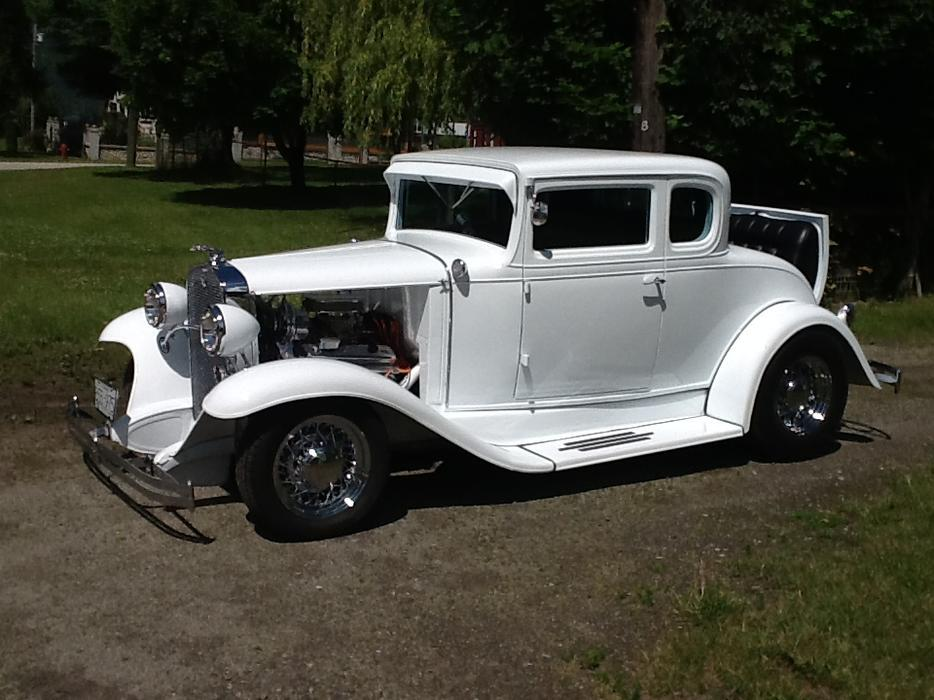 Rare 1931 chevy 5 window r s coupe outside victoria victoria for 1931 chevrolet 5 window coupe