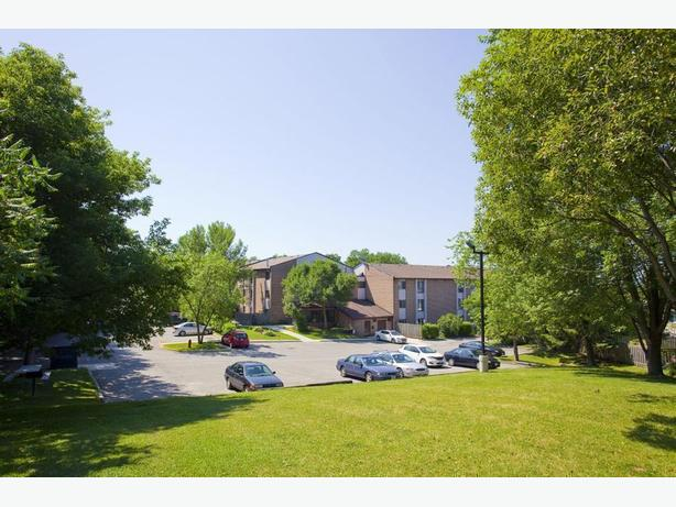 Avail. now Cute  2 bedrooms Newmarket Huron Heights Apartments
