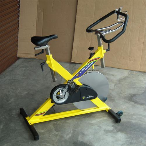 Fitness Equipment Kitchener: Lemond Revmaster Staionary Bike Saanich, Victoria