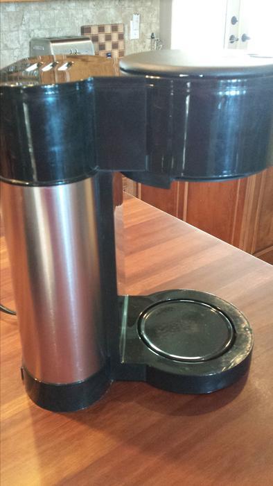 Tim Hortons Coffee Brewer by BUNN Lantzville, Parksville Qualicum Beach