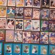 Lot of 45 Toronto Blue Jays cards. lot #2
