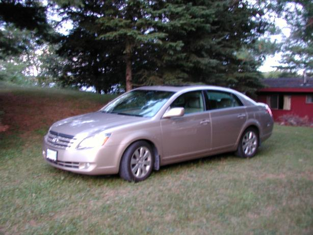 2006 toyota avalon xls central ottawa inside greenbelt. Black Bedroom Furniture Sets. Home Design Ideas