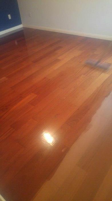 Flooring hardwood sanding refinishing installation for Hardwood flooring york region