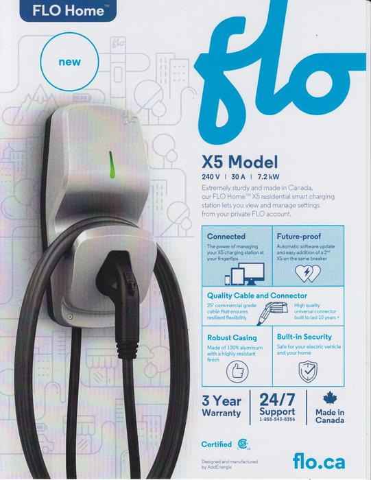 Selecting a Level-2 Charger - Page 10 - Chevrolet Bolt EV Forum