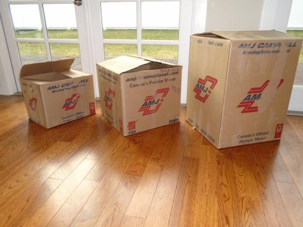 Sexy Used Moving Boxes Enough For 3 Bedr 39 M Home