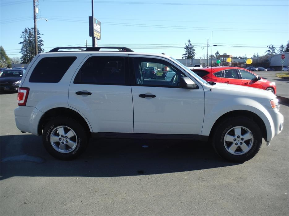 2010 Ford Escape Xlt West Shore Langford Colwood Metchosin Highlands Victoria