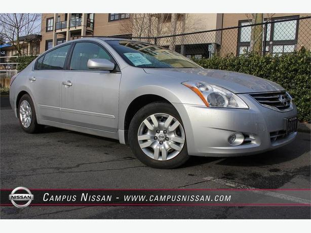 2011 nissan altima 2 5 s victoria city victoria mobile. Black Bedroom Furniture Sets. Home Design Ideas