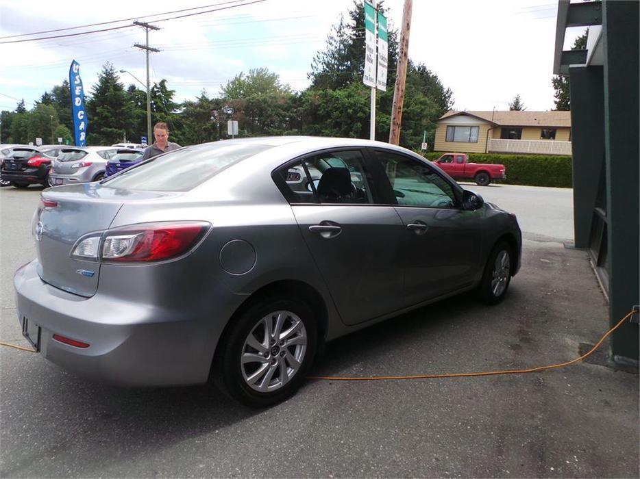 National Car Sales Nanaimo
