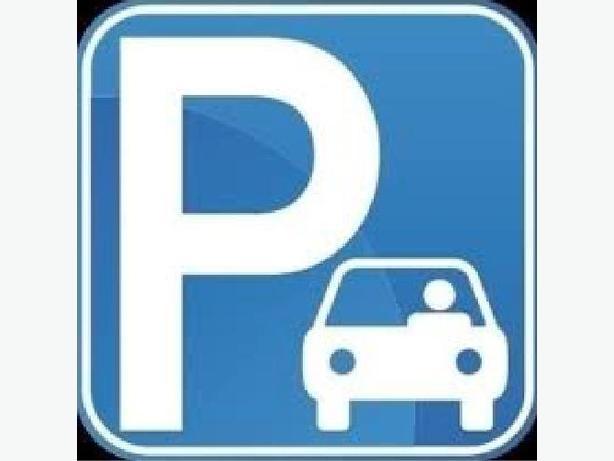 8 York Street - Parking Spot
