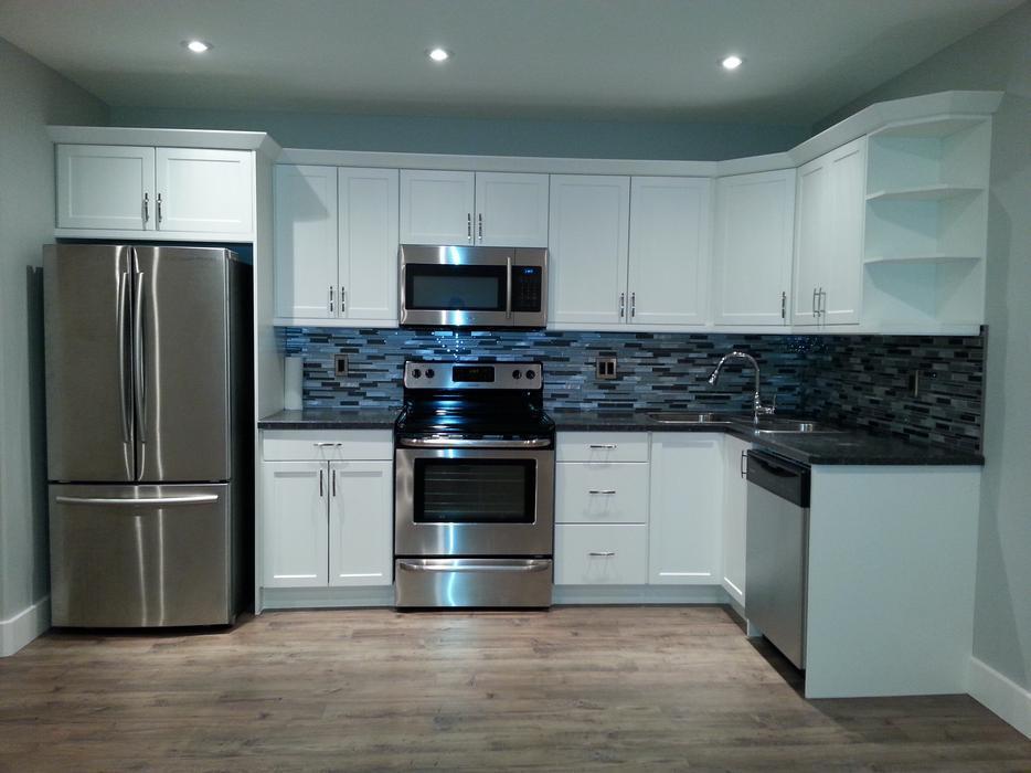 2 Bedroom Basement Brand New Suite Available For Rent March 1 East Regina Regina