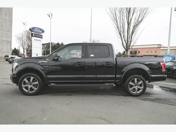 2015 ford f 150 xlt crew cab 4x4 victoria city victoria mobile. Black Bedroom Furniture Sets. Home Design Ideas