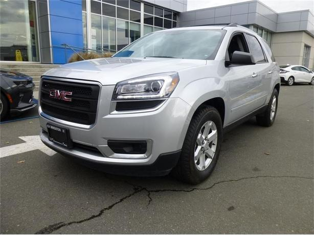 2016 gmc acadia sle2 awd alloys victoria city victoria. Black Bedroom Furniture Sets. Home Design Ideas