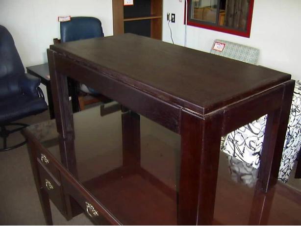 Condo Sized Coffee Table North Saanich Sidney Victoria
