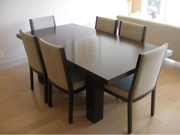 Dining Table 8 Chairs Victoria City Victoria : 58090552614 from www.usedvictoria.com size 614 x 461 jpeg 24kB