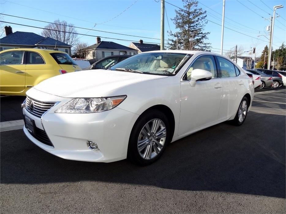 2014 Lexus Es 350 Navigation Local Victoria Victoria City