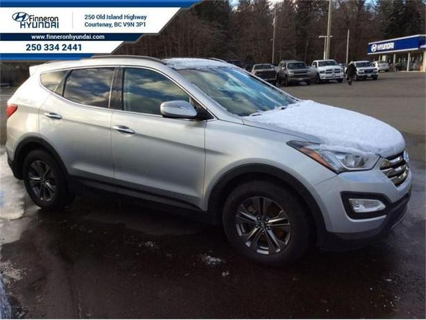 2014 Hyundai Santa Fe Sport 2.4L Luxury AWD Leather, Panoramic Sunroof