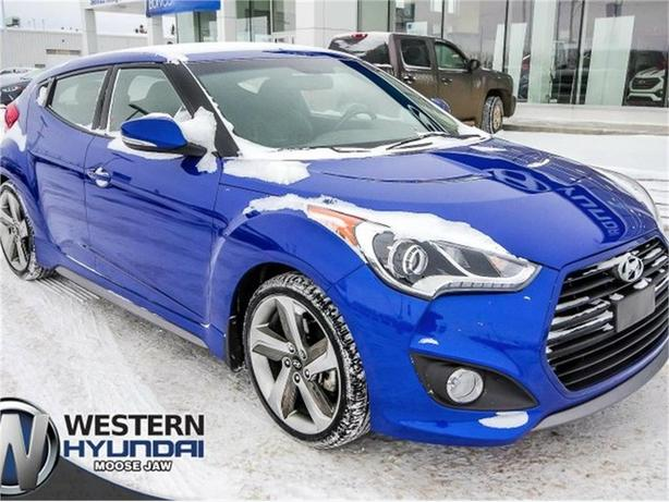 Used Hyundai Veloster Kitchener
