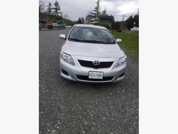 2010 Toyota Corolla DX-Reduced*****