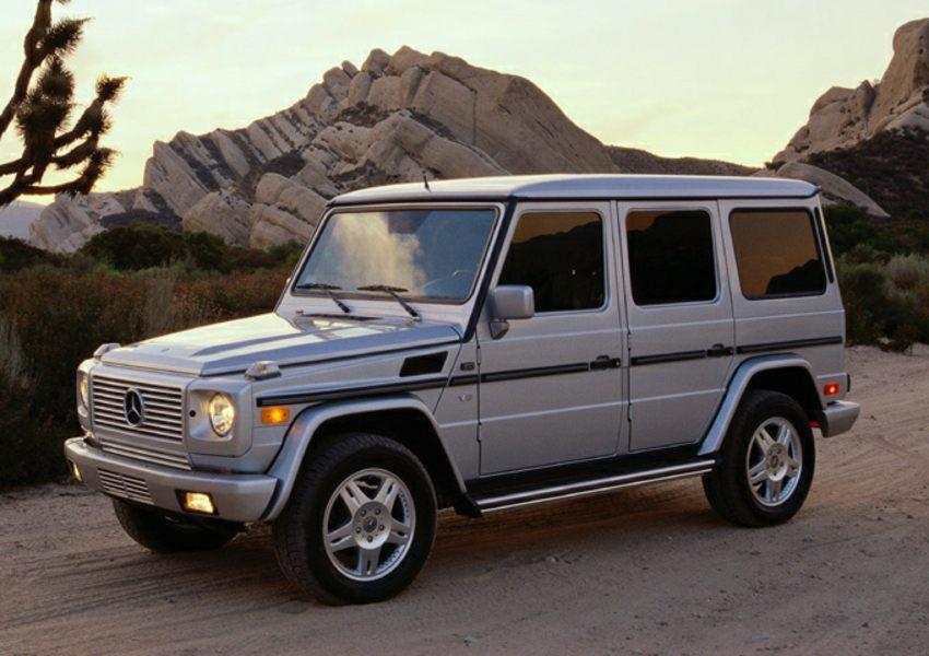 2003 mercedes benz g500 amg g wagon outside victoria victoria. Black Bedroom Furniture Sets. Home Design Ideas