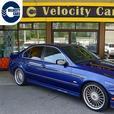 1998 BMW 5 series Alpina B10 V8 118K's 340hp