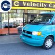 1993 Volkswagen Eurovan 99K's! POP-UP roof, NO ACCIDENTs