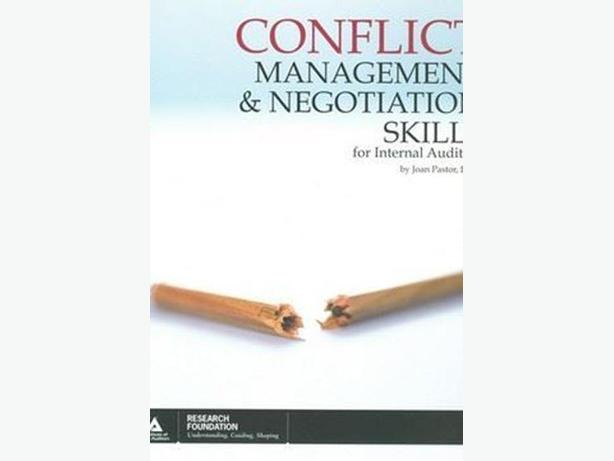 academic essay conflict management