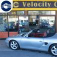 1997 Porsche Boxster 95K's Leather 175 BI-WEEKLY
