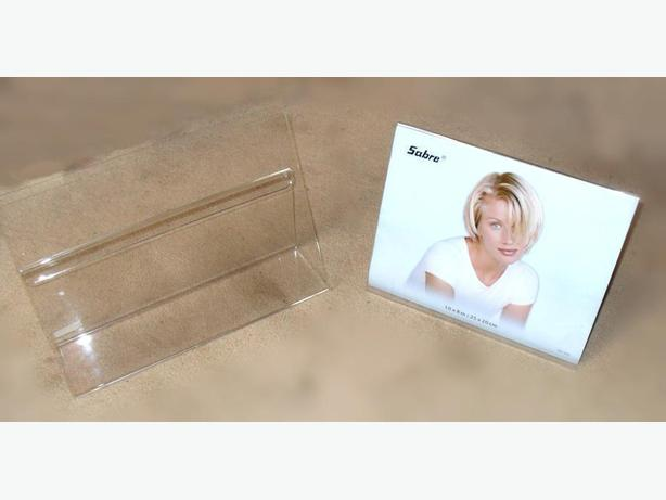 15 Assorted Plastic Photo Frames