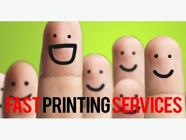 Business Card Printing in Calgary with Creative Factor print