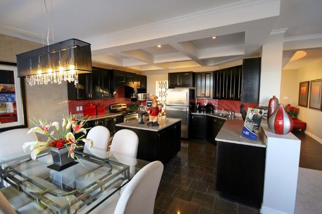 4 Bedroom Single Luxurious Designer Model Home -Orleans ...