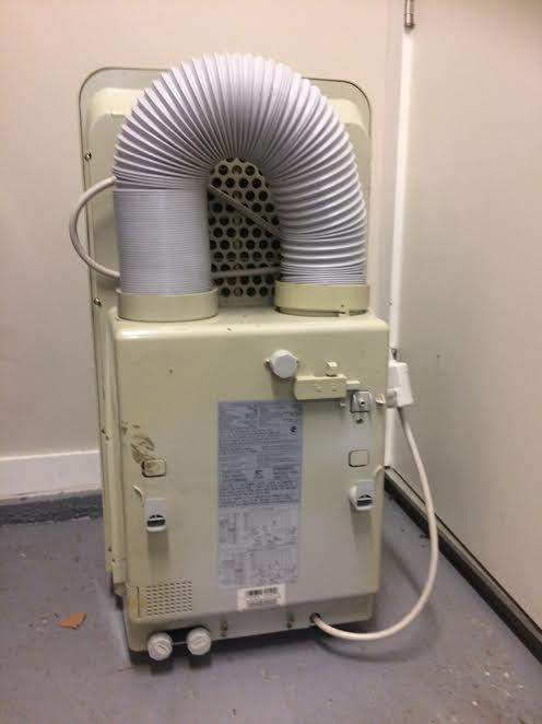 Danby Designer 12000 Btu Portable Air Conditioner
