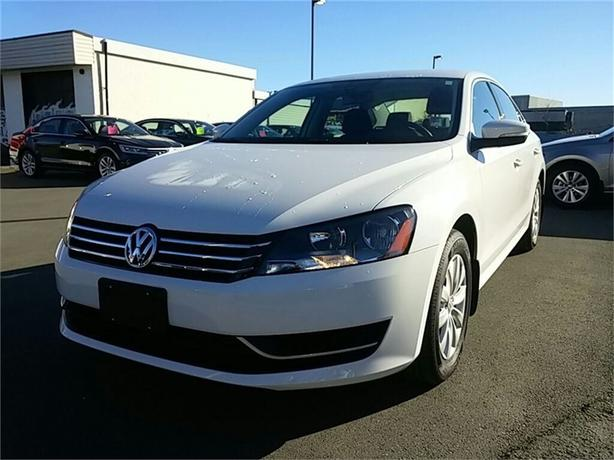2015 volkswagen passat 1 8 tsi trendline courtenay courtenay comox. Black Bedroom Furniture Sets. Home Design Ideas