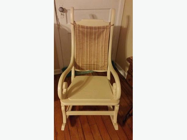 Rocking Chairs Rockland Ottawa Mobile