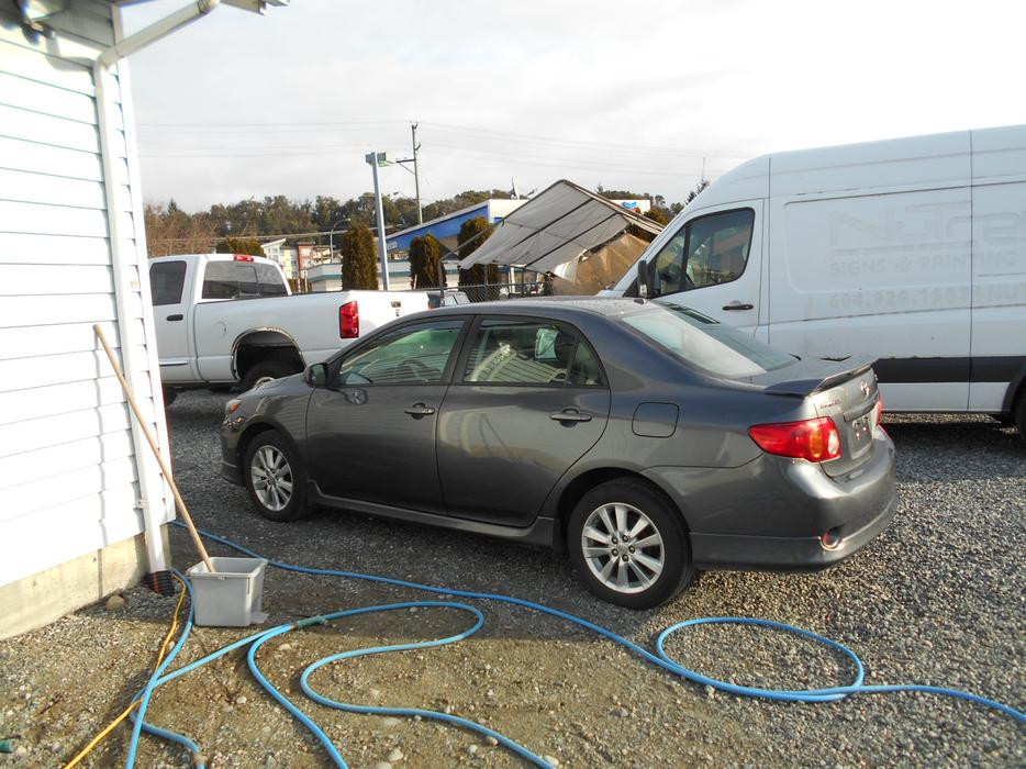 New Used Toyota For Sale Comox Valley Toyota Autos Post