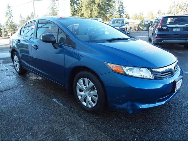 2012 honda civic dx accident free outside victoria victoria for 2012 honda civic dx