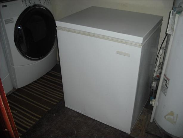 apartment size freezer west regina regina mobile