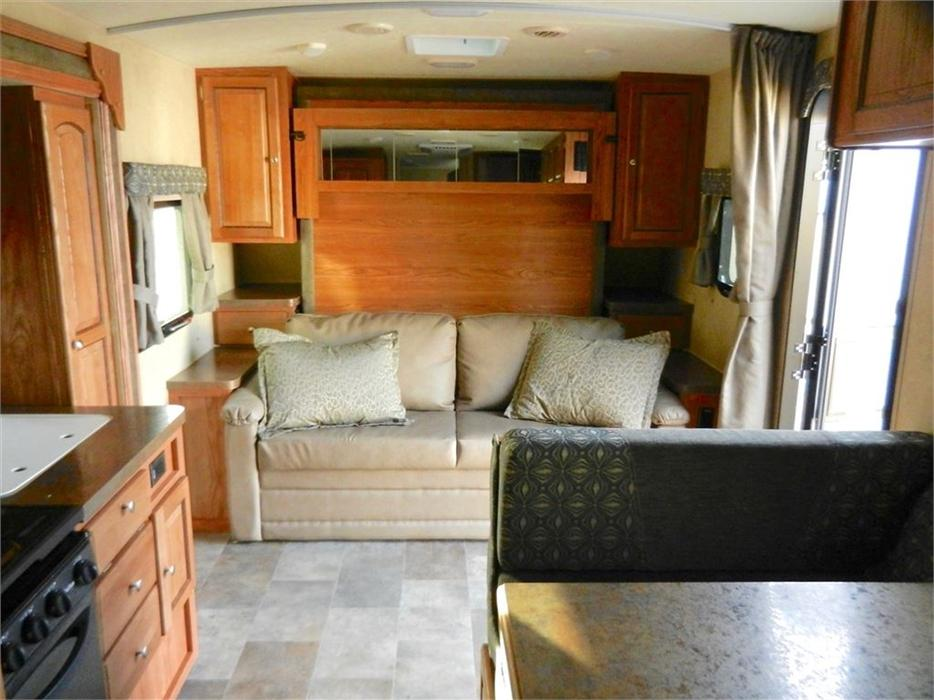 Murphy Beds Gatineau : Forest river micro lite fbks awesome murphy bed