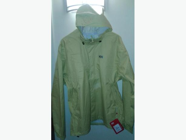 Helly Hansen  women's jacket med