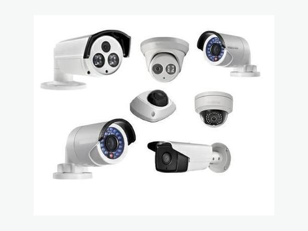 Rock Camera Surveillance : Cctv camera installation surrey incl. white rock vancouver