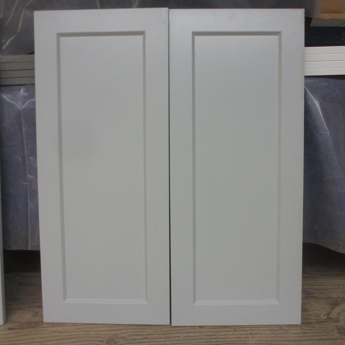 Cabinet Doors Pale Grey North Saanich Amp Sidney Victoria