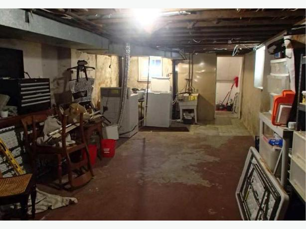 WE ARE GIVING YOU BACK 10% on Basement Cleaning Services
