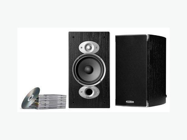 Polk RTiA3 Bookshelf Speakers (pair)