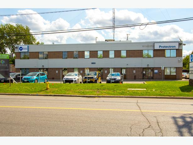 1600 Laperriere Ave 4,377 sf Office Space Available - Price Reduced!