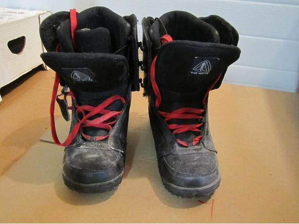 Firefly Snowboard boots Sz 7