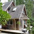 Tofino Cabin with Hot Tub Available JAN- April, 2020