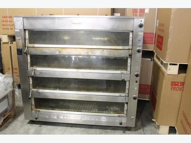 Brute Electric Deck Ovens BEST OFFER