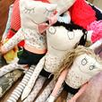 Make Camp - Creative sewing for kids aged 8-13