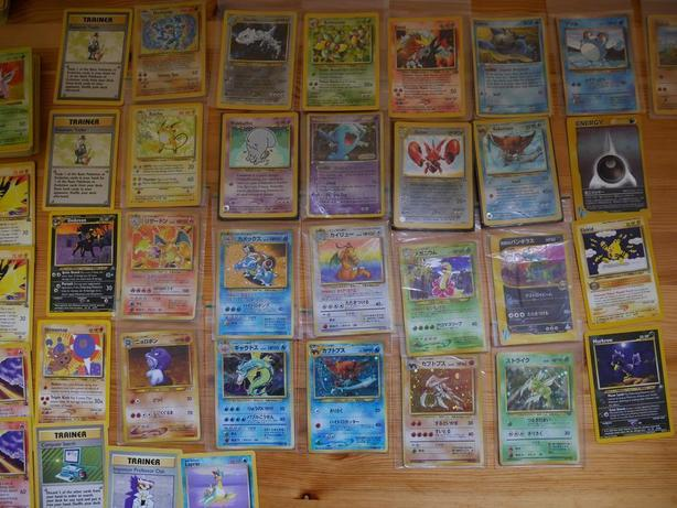 Rare Pokemon Cards - Prices negotiable - Updated Post